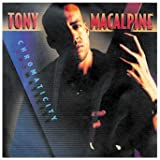 Chromaticity by Tony Macalpine (2001-08-20)