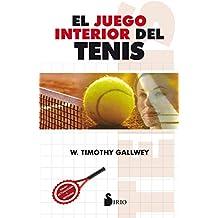 El juego interior del tenis  (portada puede variar)