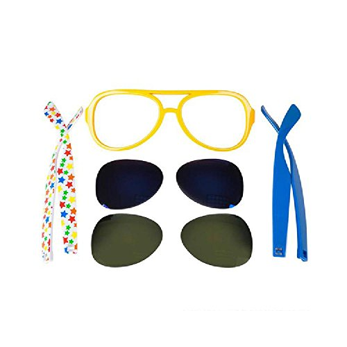 Create Your Own Sunglass Kit (With Sticky - Your Sunglasses Own Create