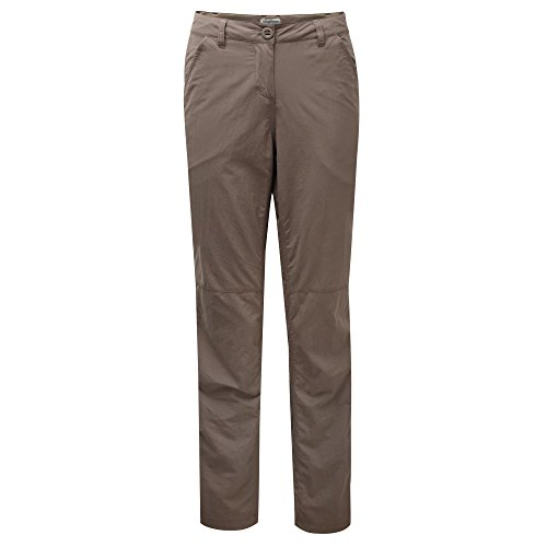 Craghoppers Womens/Ladies NosiLife Lightweight Walking Trousers