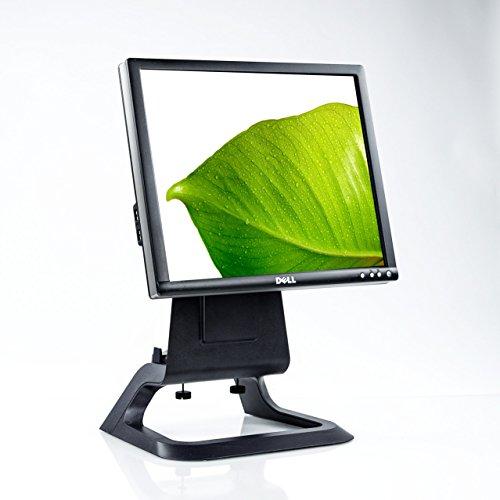 Dell 1704FPTT Monitor Black Silver