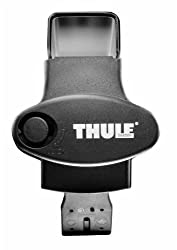 Thule 450 Crossroad Railing Roof Rack Foot Pack (Set Of 4)