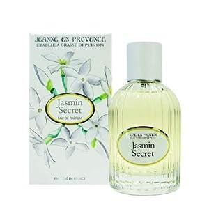 Jeanne Arthes Jasmin Secret Eau de Parfum 100 ml