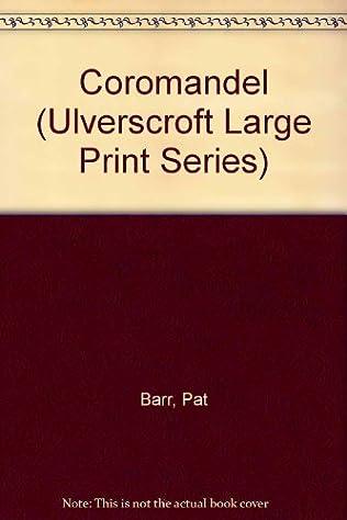 book cover of Coromandel