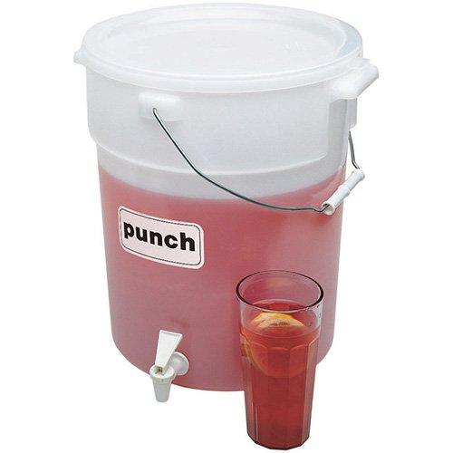6 gallon beverage cooler - 4
