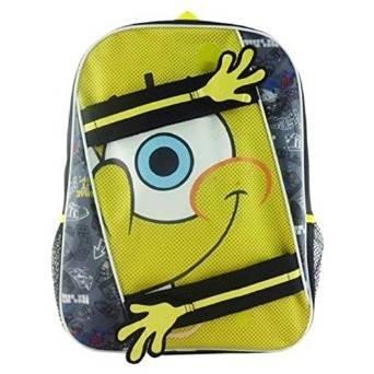 Spongebob Backpack 16 Inches Skate Board
