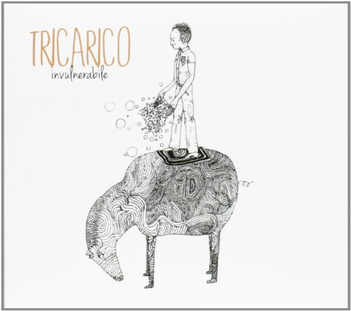 Tricarico - Invulnerabile By Tricarico - Zortam Music