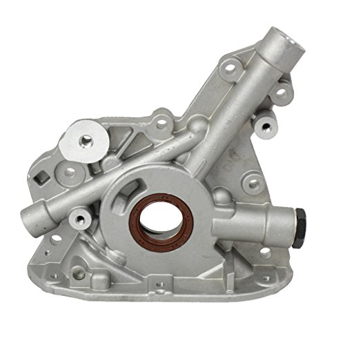 2007 chevy aveo oil pump - 9