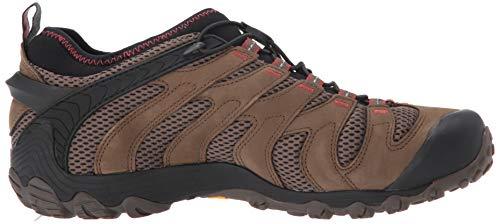 7 Cham Low Hiking Boulder Limit Men Boots Merrell Rise wTf6EUxq