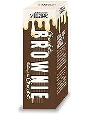 Gourmet du Village Bakery Mix Brownie Chocolate, 400 Gram