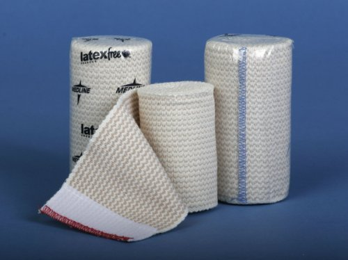 Bandage Elastic Matrix MEDLINE MarbleMed