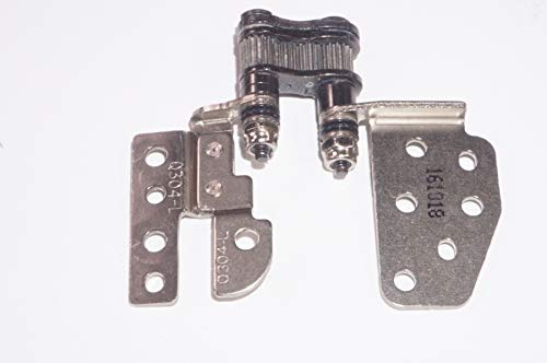 FMS Compatible with 13NB0AL0M07011 Replacement for Asus Left Hinge Q304UA-BI5T24 Q304UA-BHI5T11