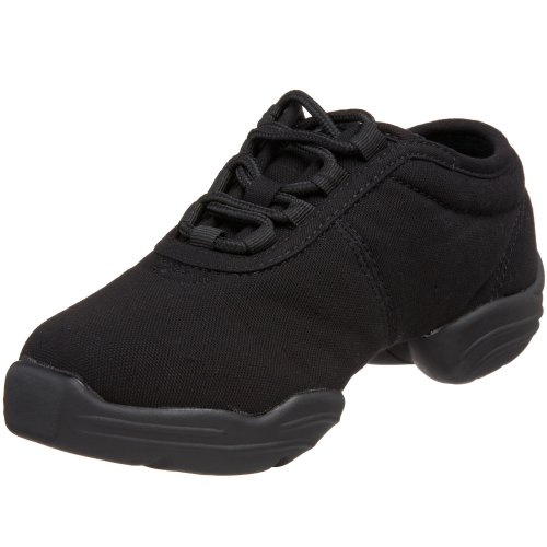 Capezio-Little-KidBig-Kid-DS03-Canvas-Dance-SneakerBlack3-M-US-Little-Kid