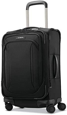Samsonite Lineate Softside Expandable Luggage