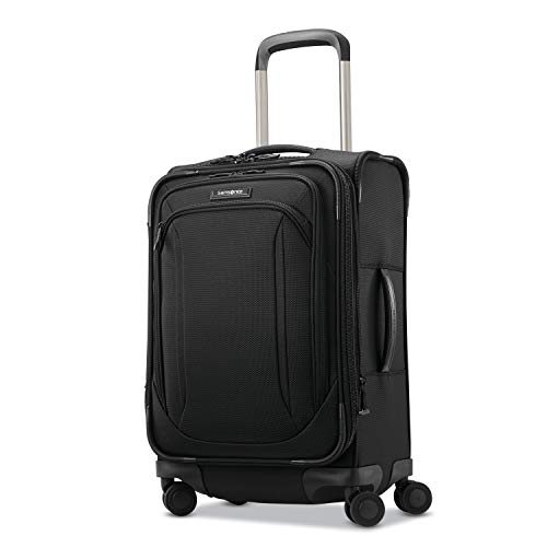 Samsonite Carry-On, Obsidian Black