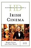Historical Dictionary of Irish Cinema (Historical Dictionaries of Literature and the Arts) (English Edition)