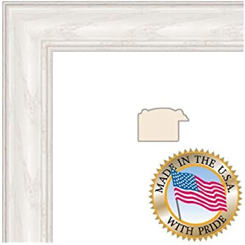 arttoframes 19x27 inch off white wash on ash wood picture frame 2wom0151 59504 475 19x27