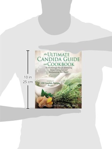 complete candida yeast guidebook