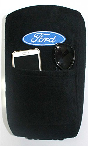 ford explorer console cover - 6