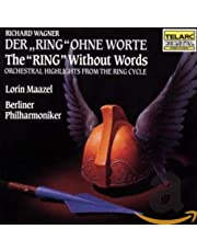 Wagner: Ring Without Words