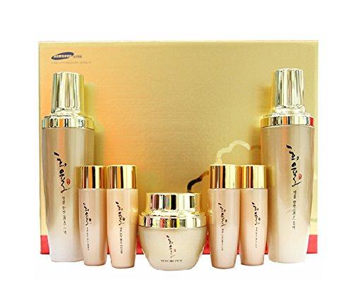 Korean-CosmeticsLebelage-Heeyul-Premium-Herbal-3pc-Gift-Set