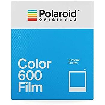 Polaroid Originals 4670 Color Film for 600, White