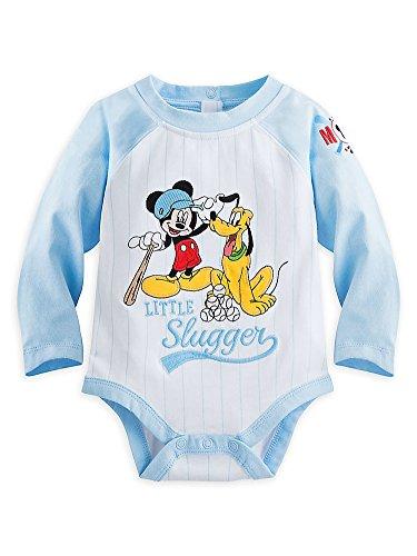 Disney Store Mickey Mouse & Pluto
