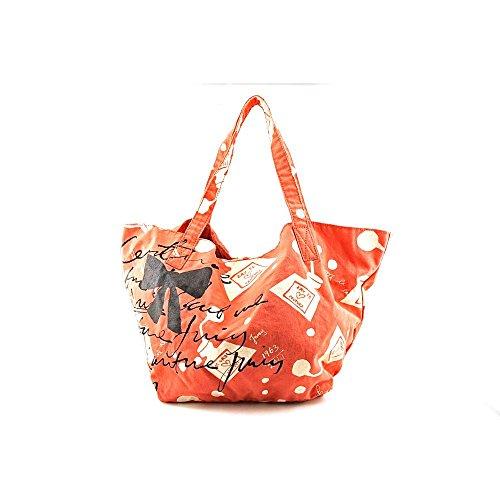 Juicy Couture Tote Handbag - Juicy Couture Bubble Tote Handbag Purse