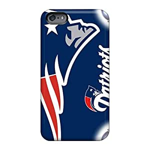 Apple Iphone 6s Plus Gtw1776sXBt Customized HD New England Patriots Hd Image Bumper Phone Case -hardcase88
