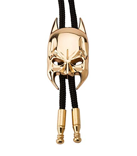 Knighthood Adult Golden Collar Accessories/Bolo Ties/Bow Ties Golden