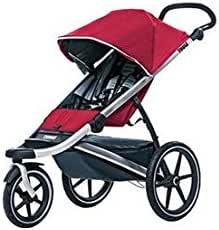 Thule 10101904 - Silla de paseo, color rojo: Amazon.es: Bebé