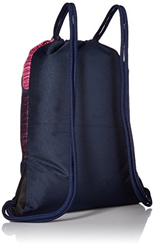 Navy adidas II Pink Shock Collegiate Sackpack Alliance wIpqa