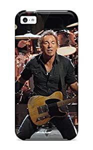 Cute High Quality For Iphone 4/4S Case Cover Bruce Springsteen Case