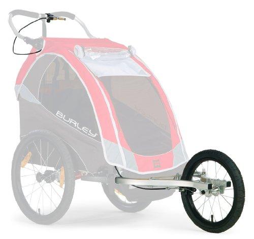 Burley Design Jogger Stroller - 3