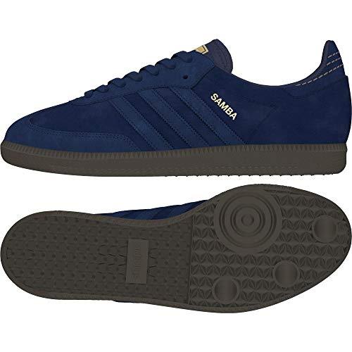 Azuosc Adidas Kids Sneakers Blue Fb Azuosc For 000 Samba Dormet OqrIwO