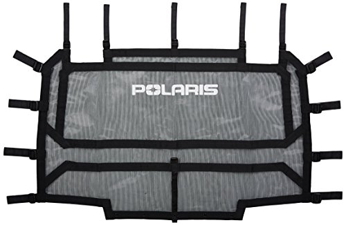 Polaris 2879507 Black Mesh Rear -