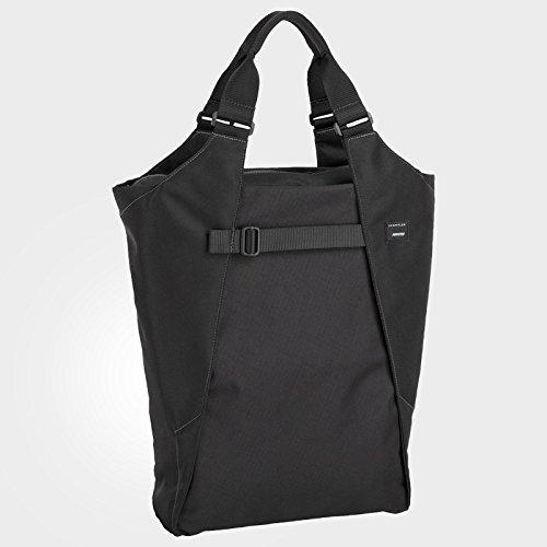 09394f3810b9 high-quality Crumpler The Keith Heist - black (slate grey & orange ...