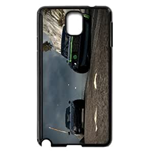 Samsung Galaxy Note 3 Phone Case Black Speed and passion7 BFG099970