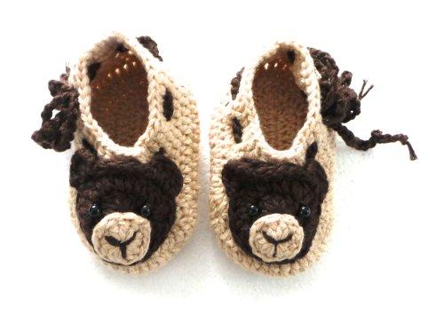 BB. 93–Hausschuhe Schuhe Baby Kinder 6–