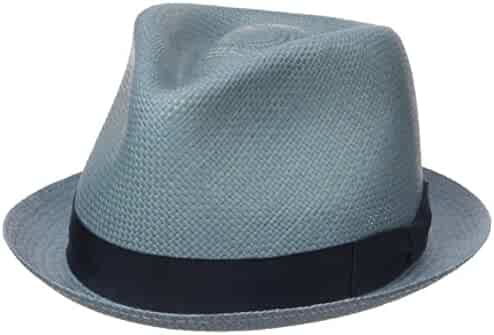 f83e65c684827c Shopping Blues - $50 to $100 - Fedoras - Hats & Caps - Accessories ...