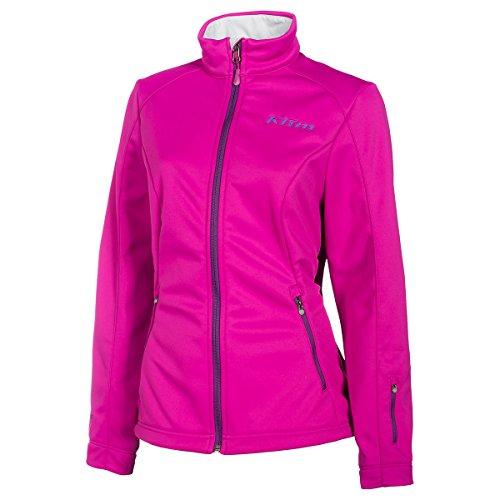 Klim Whislter Womens Jacket - Large / Purple by Klim