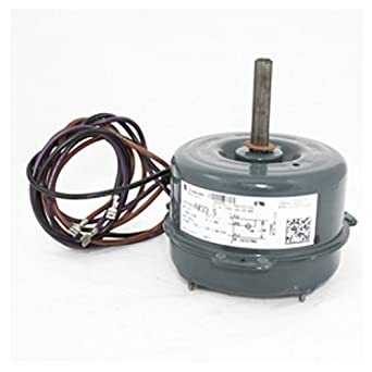 Oem upgraded trane american standard 1 4 hp 230v condenser for American standard fan motor