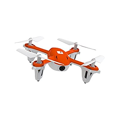 SKEYE Mini Drone with HD Camera - Front-Mounted Camera with Video Function - Get a Bird's Eye View of your Drone Flight - 6-Axis Stable Quadcopter - 2 Flying Levels - One Year Warranty