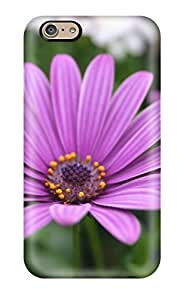 Defender Case With Nice Appearance (flower) For Iphone 6 9946923K84390075