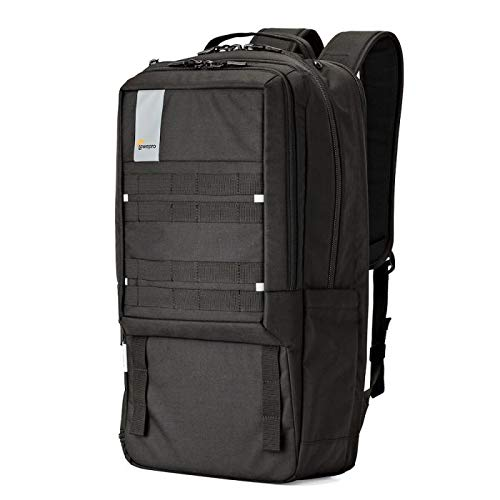 Lowepro Urbex BP 28L Plus Laptop Backpack (Black)