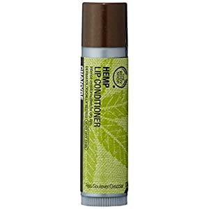 The Body Shop Hemp Lip Conditioner Treatment Balm ...
