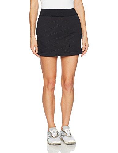 (Under Armour Women's ColdGear Reactor Skirt,Black (001)/Black, Small)