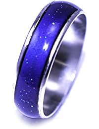 Endless Ring Original Band Mood Rings
