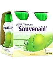 Nutricia Souvenaid Vanille, 32 x 125 ml, 4000 ml