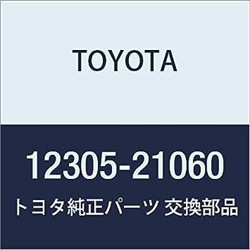 Toyota 12305-21060 Engine Mounting Insulator Sub Assembly